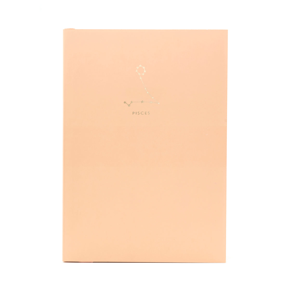 ZODIAC CONSTELLATION A5 Notebook - Pisces