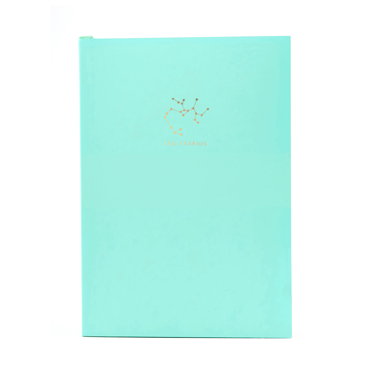 ZODIAC CONSTELLATION A5 Notebook - Sagittarius