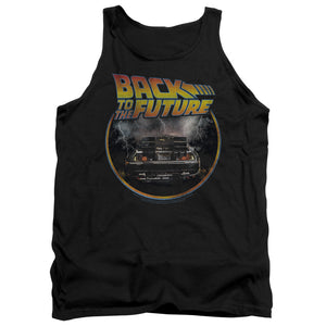 Back To The Future - Back Tank