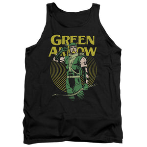 Green Arrow Tank