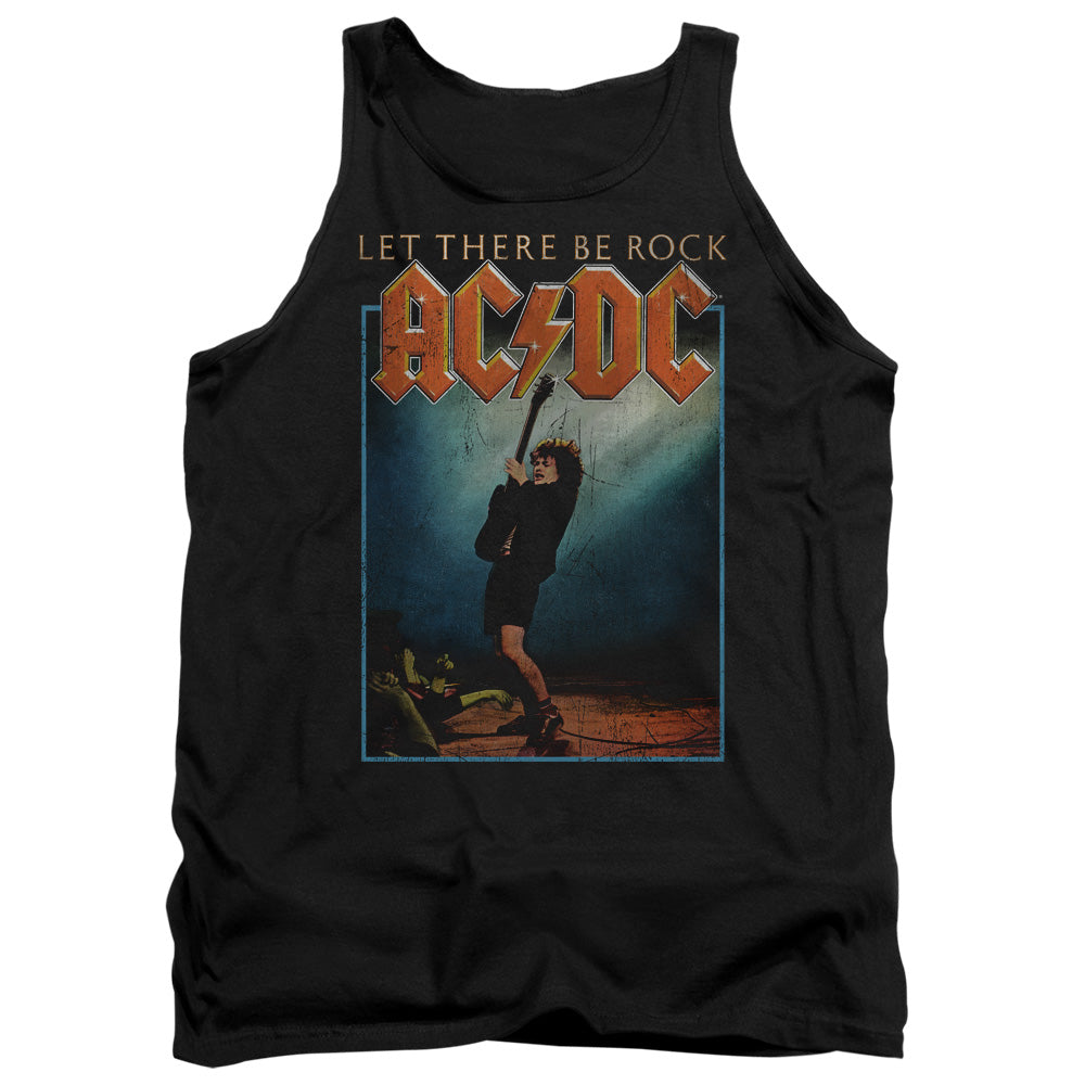 ACDC - Let There Be Rock Tank