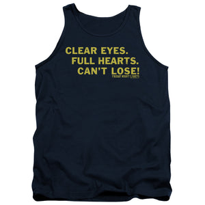 Friday Night Lights - Clear Eyes Tank