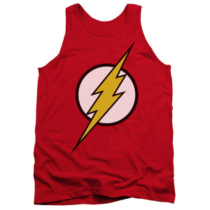 Flash Logo XL Tank