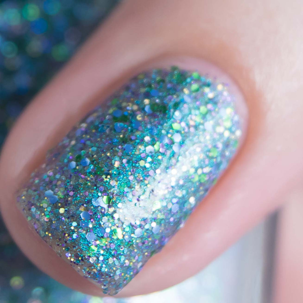 Mckfresh A Star Is Born-ite Nail Polish