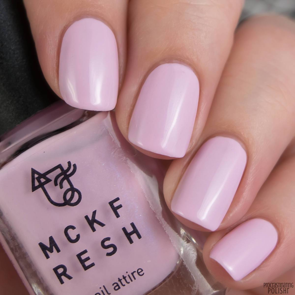 Mckfresh Flick Kick Nail Polish
