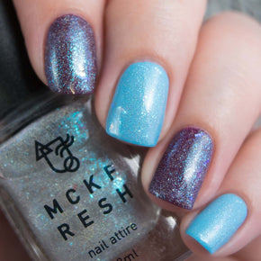 Mckfresh Dream Whispers Nail Polish