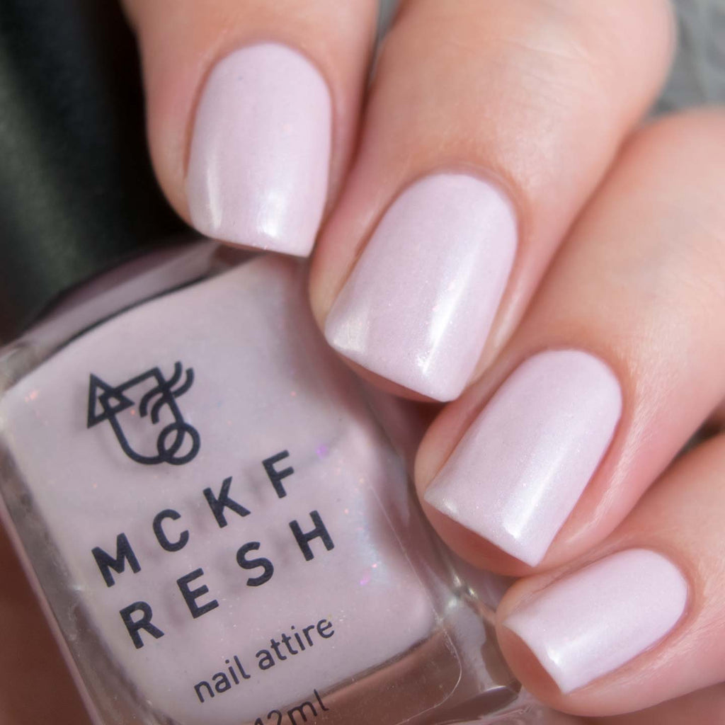 Mckfresh Fairy Prints Nail Polish
