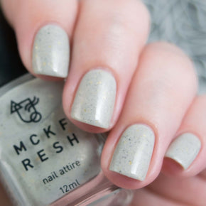 Mckfresh Queen In Waiting Nail Polish