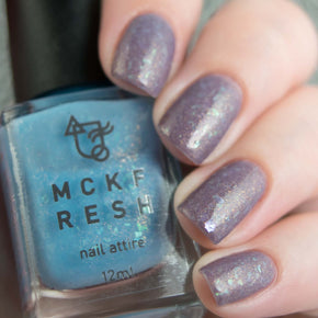 Mckfresh Sunset Jam Nail Polish