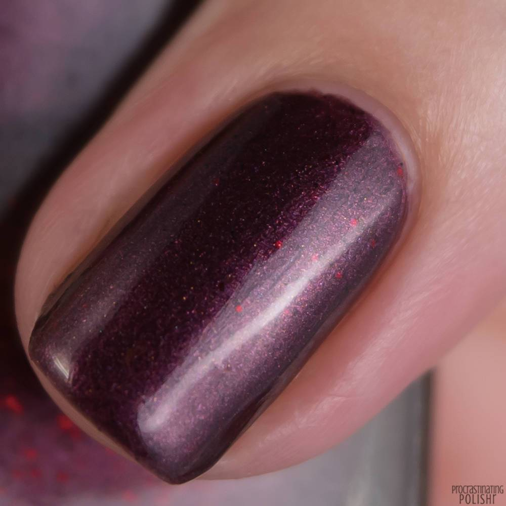 Mckfresh Willow Nail Polish