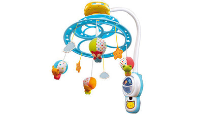 Vtech Lumi Mobile Starry Night - French