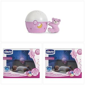 Chicco Next 2 Start, Pink or Blue