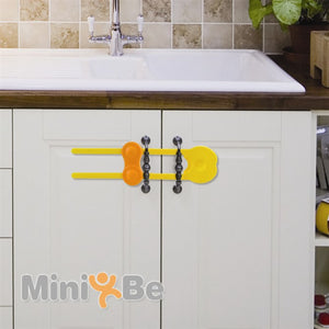 Mini Be Cupboard Lock - Momitall.net