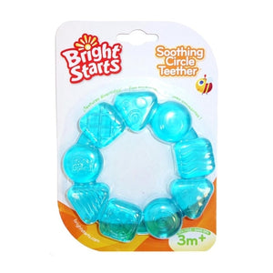 Bright Starts Water Ring Teether