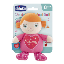 Chicco Jack Musical Puppy