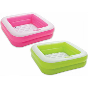 Intex Play Box Pool (86cm x 86cm x 25cm)