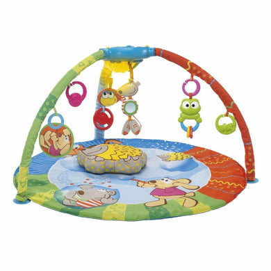 Chicco Bubble Gym - 0m+
