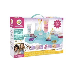 Make it real Goldie Blox - 5 in 1 Glitter Spa Kit