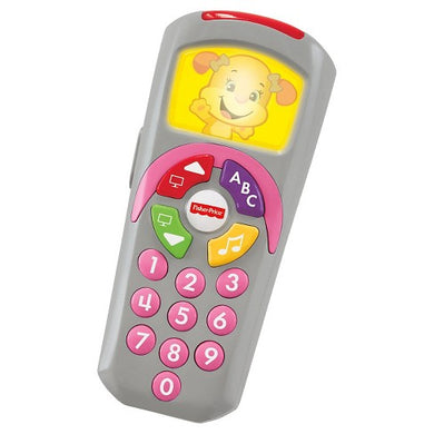 Fisher Price Laugh & Learn® Sis' Remote - Momitall.net