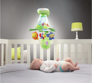 Fisher Price Rainforest™ Grow-with-Me Projection Mobile