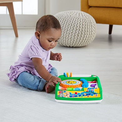 Fisher Price Laugh & Learn® Remix Record Player - Momitall.net