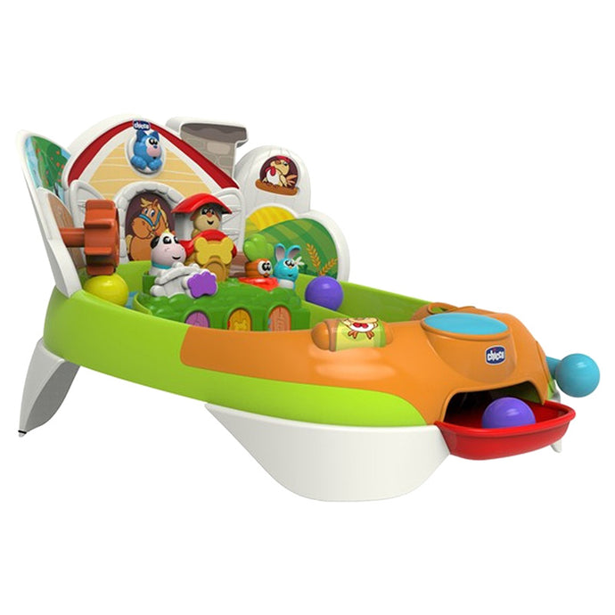 Chicco Tom & Farm Friends' Pinball - 18m-5y