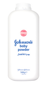 Johnson's Baby Powder - Momitall.net