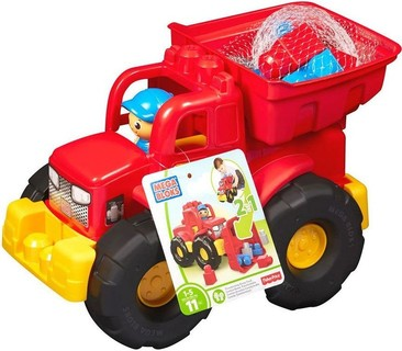 Fisher Price Transforming Dump Truck - Momitall.net