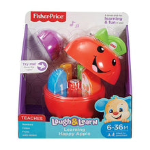 Fisher Price Laugh & Learn® Happy Apple - Momitall.net