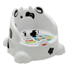 Fisher Price Table Time Cow Booster - Momitall.net