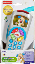Fisher Price Laugh & Learn® Puppy's Remote