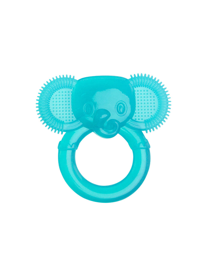 Bright Starts First Bites Stage Teether - Elephant