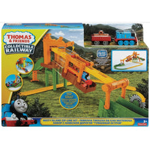 Fisher Price Thomas & Friends™ Thomas Adventures Misty Island Zip-Line - 3y+