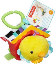 Fisher Price Jingle Birdie - Momitall.net