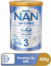 Nan 3 Optipro Growing Up Formula Baby Milk - Momitall.net