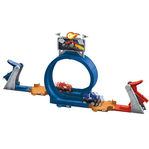 Fisher Price Blaze and the Monster Machines™ Monster Dome Playset - 3y+ - Momitall.net