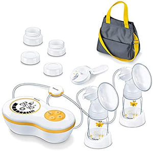 Beurer - Electric Dual Breast Pump