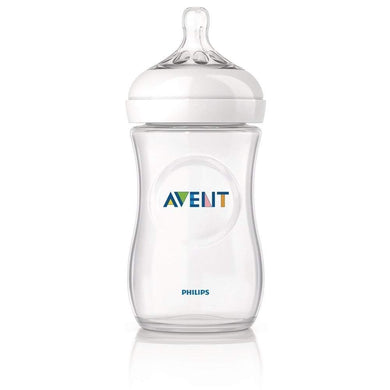 Avent 330ml Natural Feeding Bottle