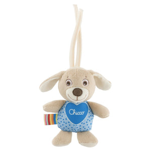 Chicco Charlotte Musical Doll