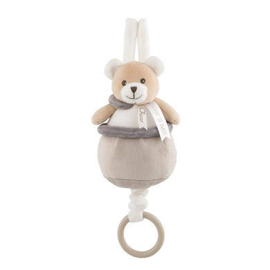 Chicco Teddy Bear Musical Box