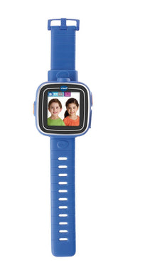 Vtech Kidizoom Smartwatch DX2 Enhanced Blue/Black/Dark Pink
