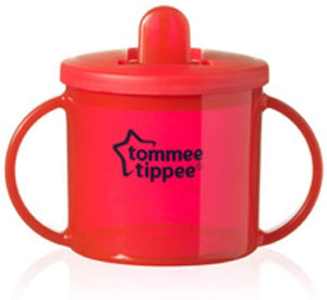 Tommee Tippee Explora First Beaker Cup