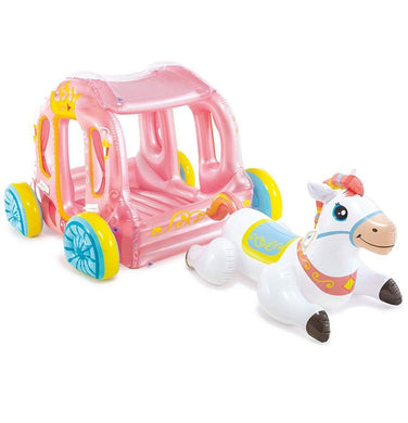 Intex Princess Carriage