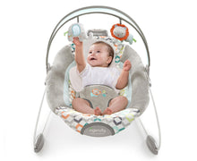 Ingenuity Smart Bounce Automatic Bouncer