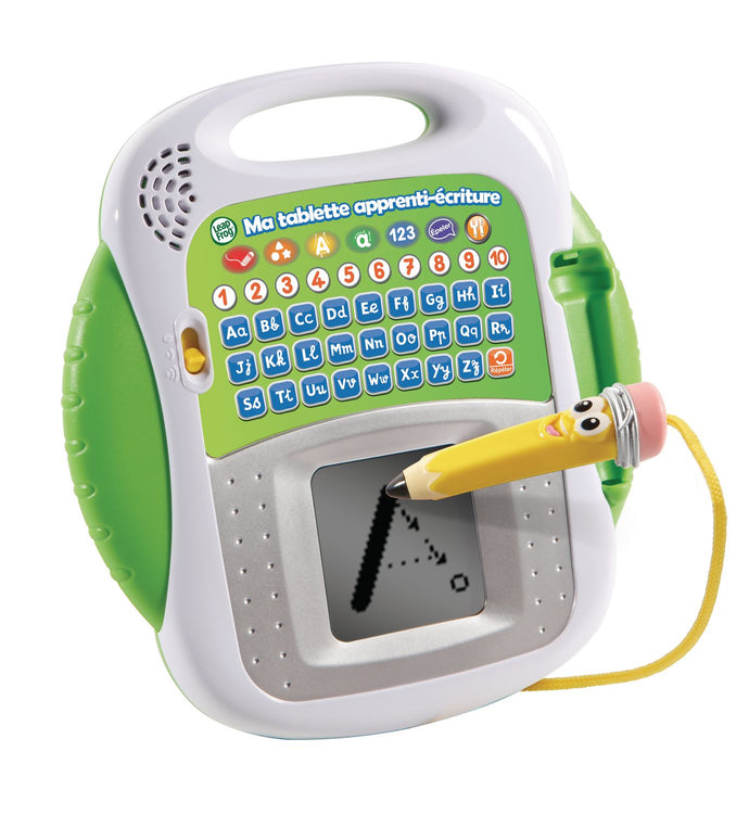 LeapFrog My Apprentice-Writing Tablet - French Version