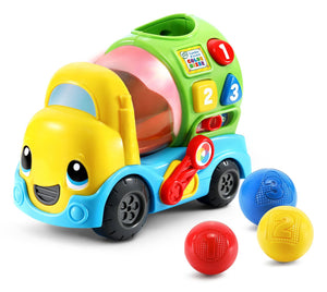 LeapFrog P'tit Camion Color Mix