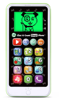 LeapFrog Telephone EMOTI'FUN