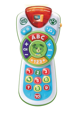 LeapFrog Super Talking Remote Control - French Version