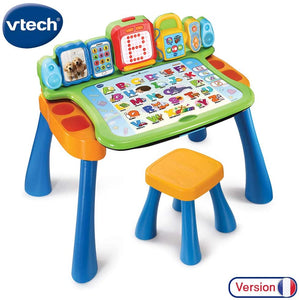 Vtech - Digiart - Magi Interactive Office 4 In 1 - French