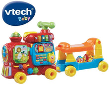 Vtech Push and Ride Train